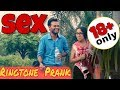 Sex Ringtone Prank on HOT Girls | Prank in India 2017 | Chillar prank