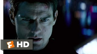Mission: Impossible 3 (2006) - I Knew He'd Make It Scene (8/8) | Movieclips