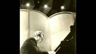 "Geza Anda plays Liszt  ""Hungarian Fantasy"""