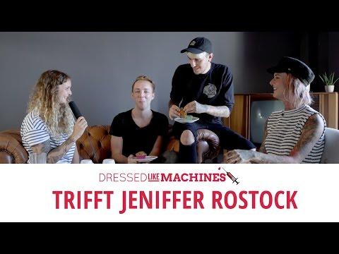 Jennifer Rostock übers Älterwerden, Fitness, Flitzer & die neue Platte