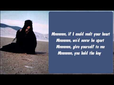 Madonna - Frozen Karaoke / Instrumental with lyrics on screen