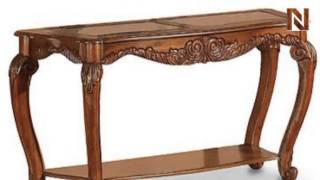 Repertoire Sofa Table 260-03 By Fairmont Designs