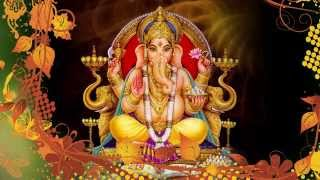 Ganesh Panchratna | Ganpati Shloka | Popular Ganpati Devotional Songs