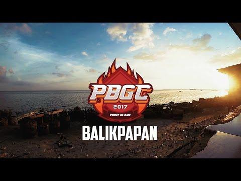 Dokumentasi City Qualifier PBGC 2017: Balikpapan