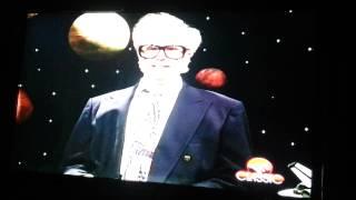 SNL Harry Caray with Linda Hamm