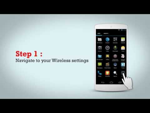 How to set up a VPN on Android in 60 seconds