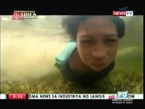 MOTORCYCLE DIARIES EXPLORATION SERIES - Mindoro (Lubang)