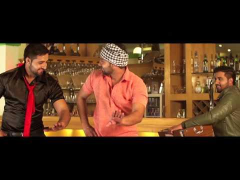 Jatt On Ford   Jagdeep Bahia   Latest Punjabi Songs 2015   Speed Records