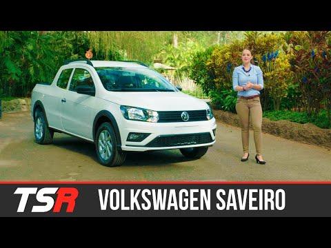 Volkswagen Saveiro | Monika Marroquín