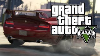 Gta V   How To Start Illegal Street Races In Grand Theft Auto V (gta 5)