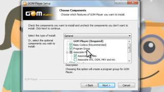 Video GomPlayer   How to Install Tutorial   FREE Download download MP3, 3GP, MP4, WEBM, AVI, FLV Juli 2018