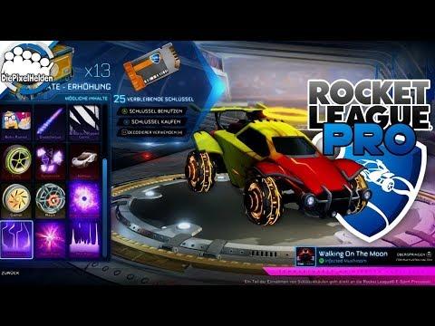 ROCKET LEAGUE PRO -  Weihnachten bedeutet Bescherung - Let's Play Together Rocket League thumbnail