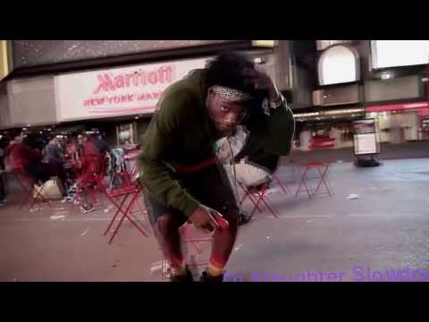 Joey BadAss 95 til Infinity (Music Video) Chopped and Screwed