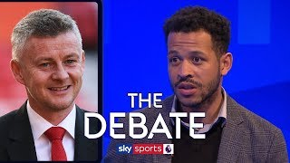 Were Man United right to appoint Ole Gunnar Solskjaer permanently? | The Debate