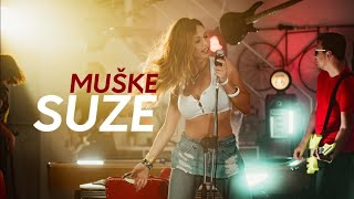 Lidija Bacic Lille-MUŠKE SUZE ( Official Music Video 2019)