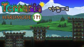 Terraria - THE CLENTAMINATOR