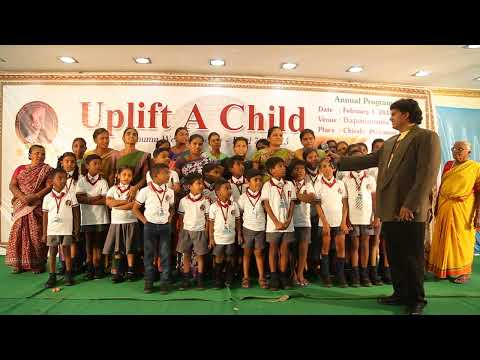 2016 Uplift a Child-Suresh & Madhavi Doki Chirala FEB01