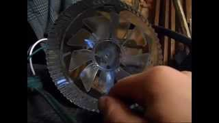 """6"""" duct booster fan"""
