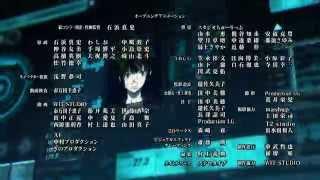 (Cover) PSYCHO-PASS 2 ED - Fallen (Rubyeye Ver.)