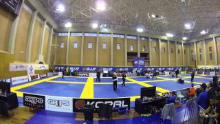 Onur Beton IBJJF European Open 2015 FINAL