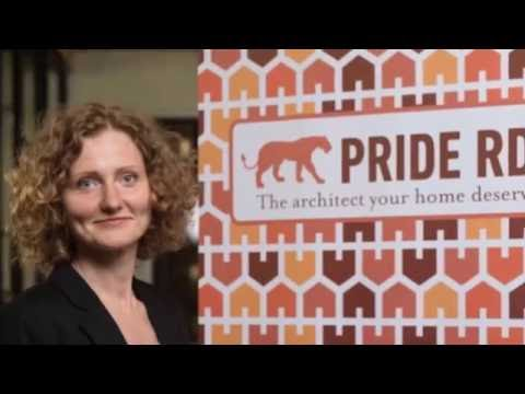 Pride Road Architects launch in Liverpool