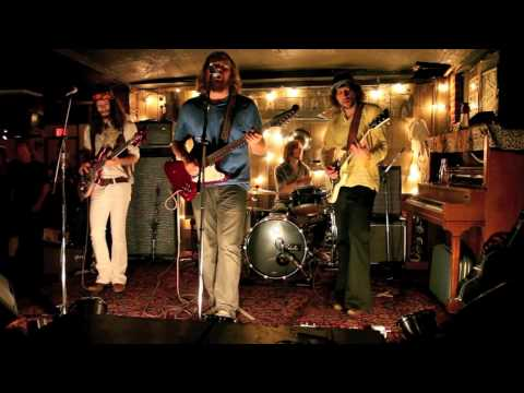 The Sheepdogs - 'The One You Belong To' (Live at The Dakota Tavern)