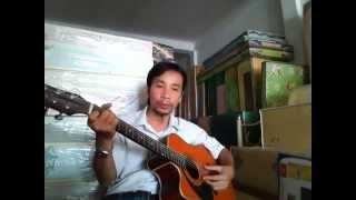 Guitar solo Hoa Su Nha Nang