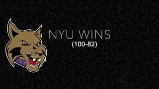Men's Basketball - New York University - NYU Athletics