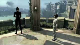 Dishonored Pt1 (True Assassin)