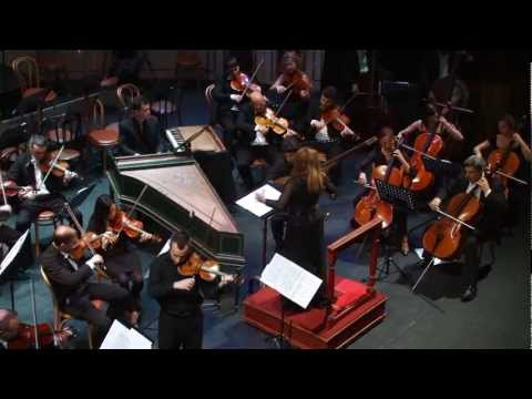 Antonio Vivaldi, Le Quattro Stagioni, L'Autunno / Solista: Nicolás Favero