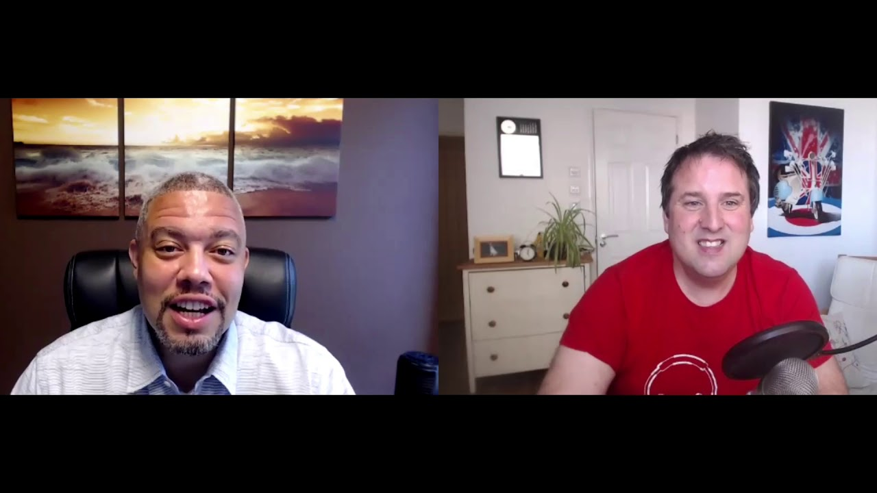 How To Promote High Ticket Webinars With Ron Douglas (And Where To Find Them)