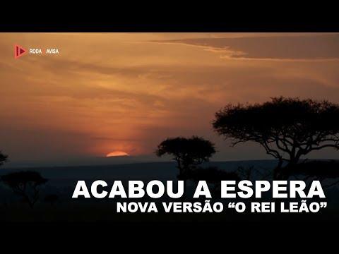 """""""O Rei Leão"""", nova versão do clássico retornar às telonas"""