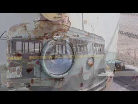 Old streetcars still hold El Paso's memories