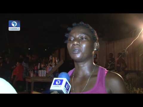 Community Report: Night Life In Lagos Pt 2