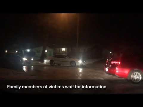 Flint Police confirm triple homicide