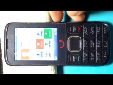 How to unlock happy phone 3g(One Sim)