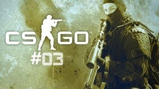 CS:GO #03 Operation Bravo [Chinatown] Kiste bekommt Kiste