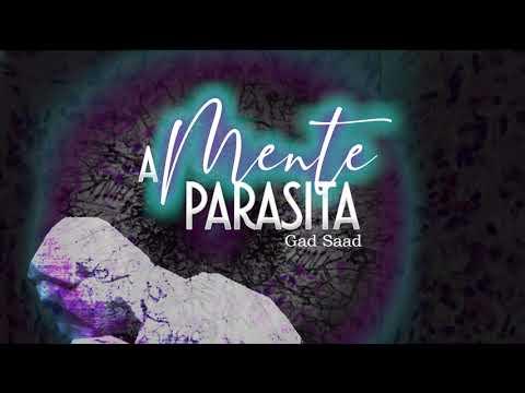Livro A Mente Parasita, Gad Saad - Booktrailer - YouTube