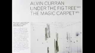 Alvin Curran ‎– Under The Fig Tree