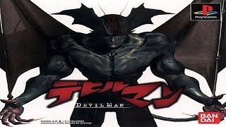 Guía de Devilman™ PSX -|Capítulo 1|- La Mansión Embrujada (Capítulo Completo)