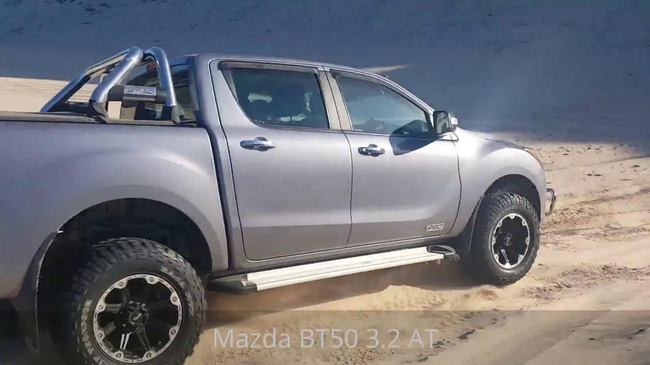 Kekurangan Mazda 4X4 Top Model Tahun Ini