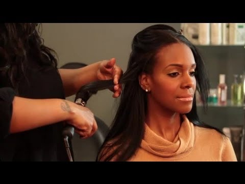 youtube hair styling videos how to style hair extensions for black hair hair styling 6717 | hqdefault