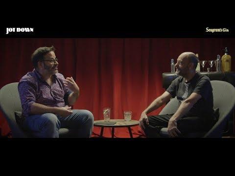 Cap. 3 - ¿Quién decide lo que tiene gracia? Con Edu Galán y Javier Cansado.