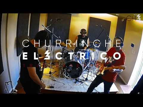 Churrinche Eléctrico - Global a Go-Go (Joe Strummer)