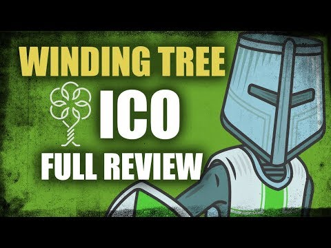 Winding Tree ICO - Potential Travel Industry Disrupter