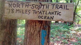 North South Trail, RI