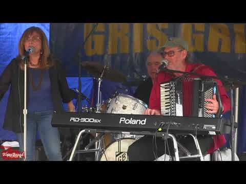 PROFESSOR LOUIE & the CROWMATIX • Atlantic City • My Side Of The Mountain Fest. 7/20/18 Mp3