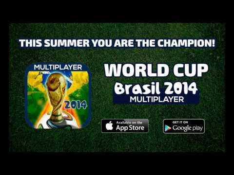 Brazil World Cup 2014 Videogame