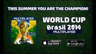 Video Brazil World Cup 2014 Videogame download MP3, 3GP, MP4, WEBM, AVI, FLV Januari 2018