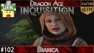 Dragon Age Inquisition - 102. Merde alors ! | Let's Play {PS4/Xbox One} Gameplay FR